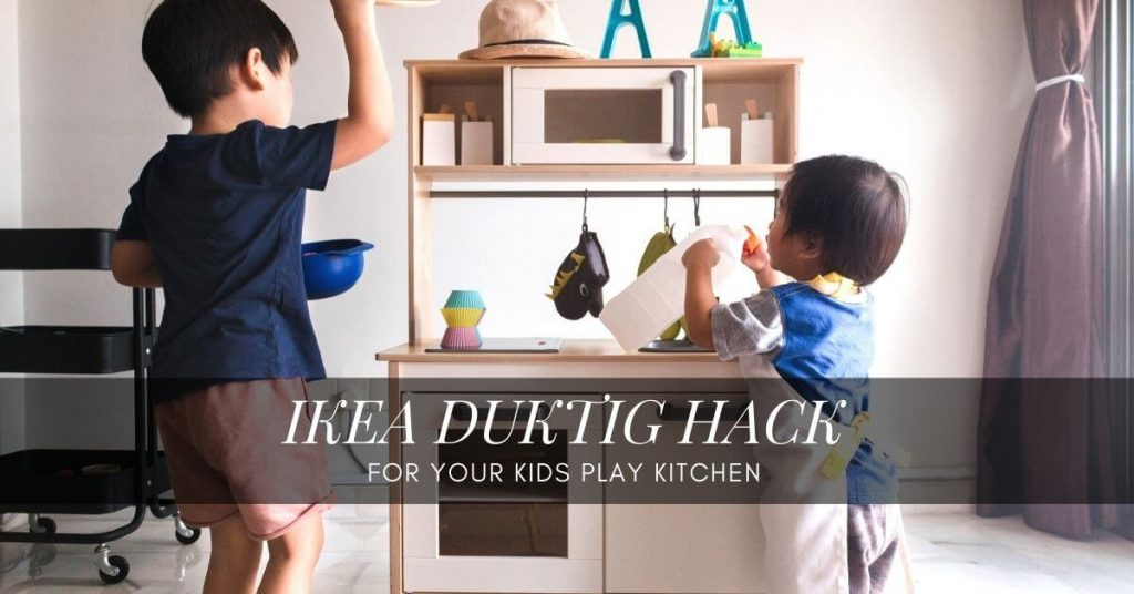 ikea play kitchen dugtik hack