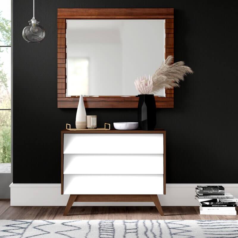 malm wayfair inspired dresser