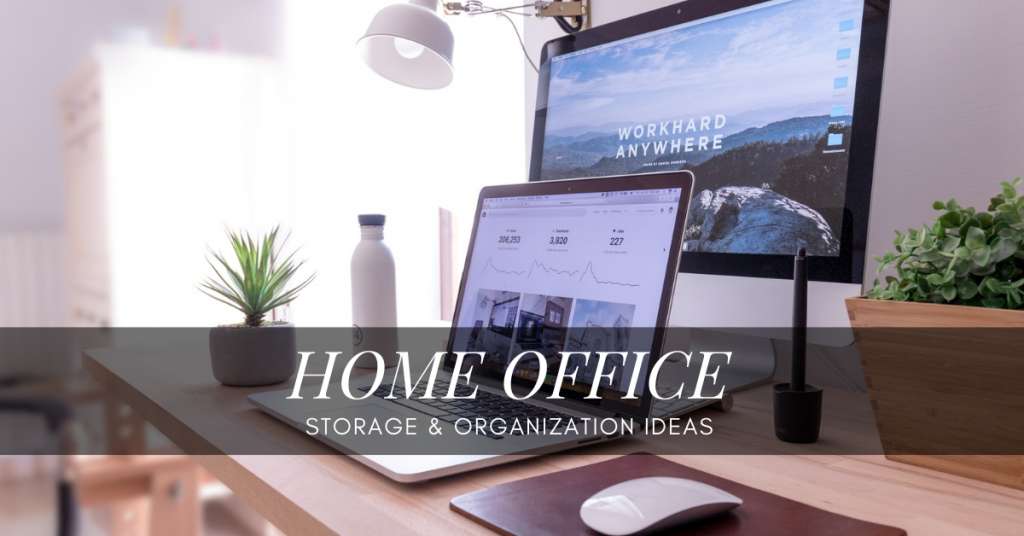 Office Organizing Feature Image