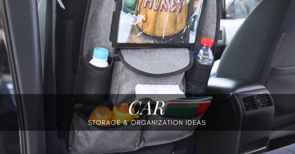 Car-organization-feature