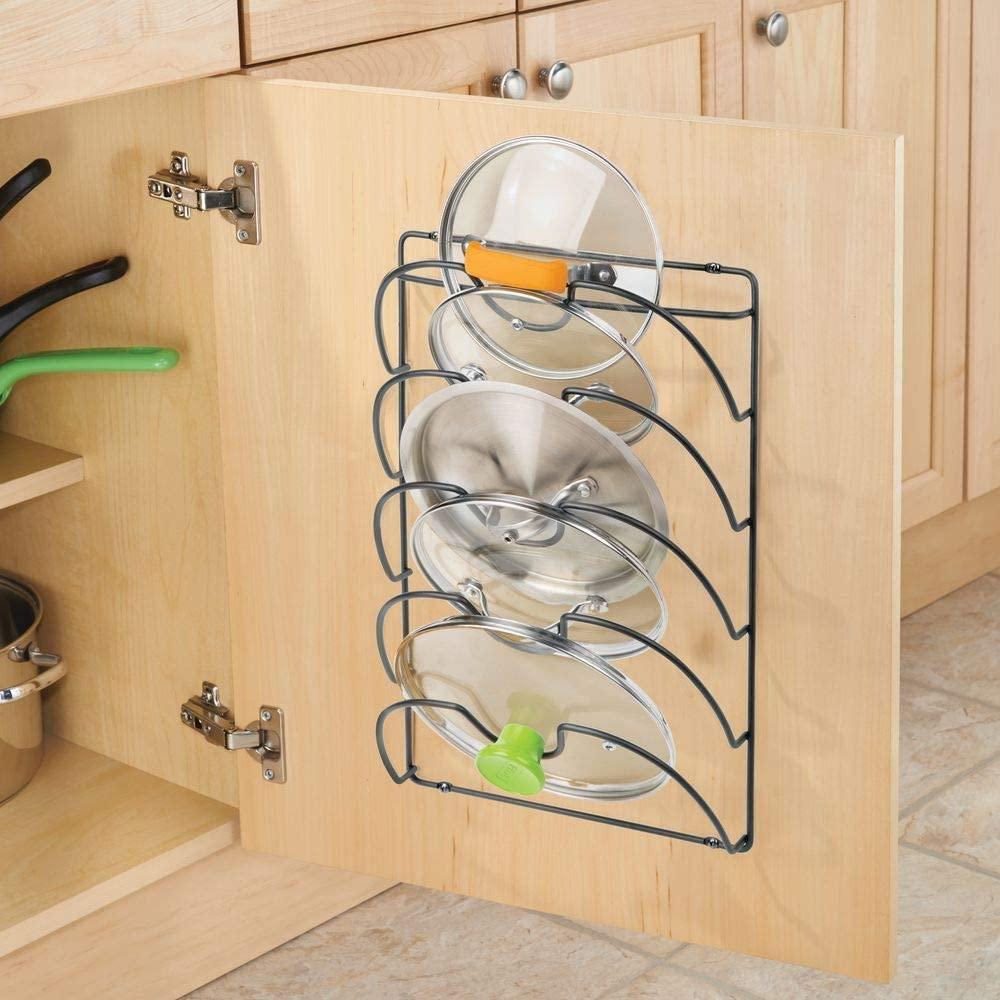 Kitchen-cabinet-organization-pot-lids