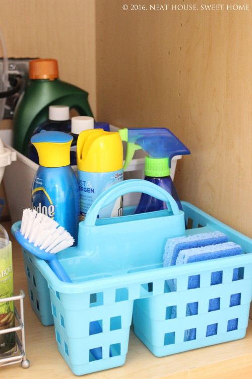 Under-kitchen-sink-organization-caddy