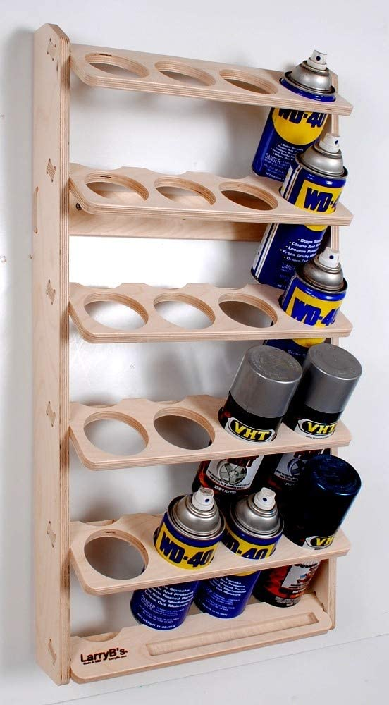 Can-wall-mount-storage-rack