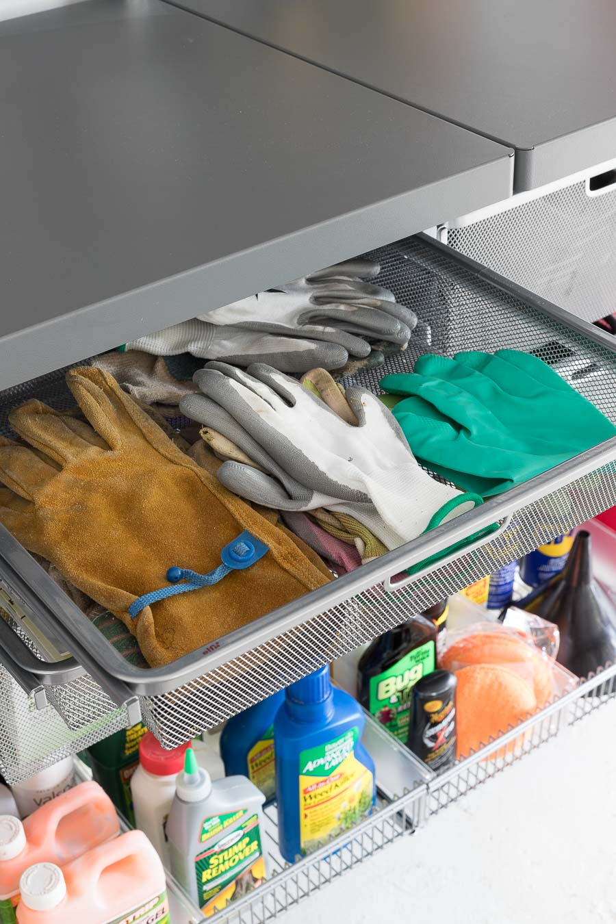 Garage-organization-ideas-drawers