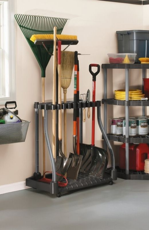 Tool-tower-storage-solution-for-garage