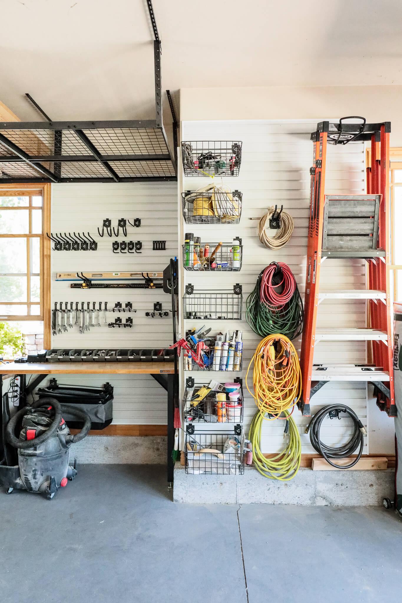 Wire-storage-baskets
